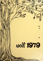 Loyola University - Wolf Yearbook (New Orleans, LA) online yearbook collection, 1979 Edition, Page 1