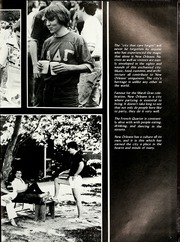 Page 11, 1981 Edition, Loyola University - Wolf Yearbook (New Orleans, LA) online yearbook collection