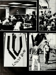 Page 6, 1981 Edition, Loyola University - Wolf Yearbook (New Orleans, LA) online yearbook collection
