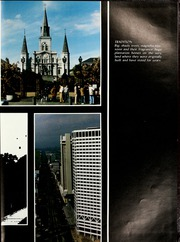 Page 9, 1981 Edition, Loyola University - Wolf Yearbook (New Orleans, LA) online yearbook collection
