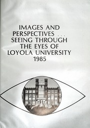 Page 5, 1985 Edition, Loyola University - Wolf Yearbook (New Orleans, LA) online yearbook collection