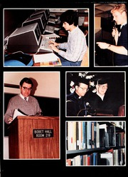 Page 7, 1985 Edition, Loyola University - Wolf Yearbook (New Orleans, LA) online yearbook collection