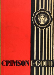 Page 1, 1934 Edition, Townsend Harris High School - Crimson Gold Yearbook (Flushing, NY) online yearbook collection