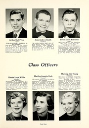 Page 13, 1953 Edition, Chesterton High School - Singing Sands Yearbook (Chesterton, IN) online yearbook collection