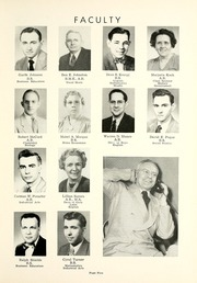 Page 9, 1953 Edition, Chesterton High School - Singing Sands Yearbook (Chesterton, IN) online yearbook collection