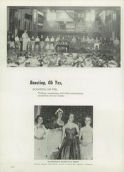 Page 14, 1955 Edition, Chesterton High School - Singing Sands Yearbook (Chesterton, IN) online yearbook collection