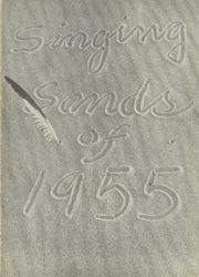 Page 5, 1955 Edition, Chesterton High School - Singing Sands Yearbook (Chesterton, IN) online yearbook collection