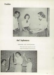 Page 9, 1955 Edition, Chesterton High School - Singing Sands Yearbook (Chesterton, IN) online yearbook collection