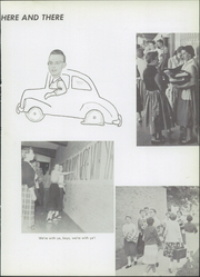 Page 9, 1956 Edition, Chesterton High School - Singing Sands Yearbook (Chesterton, IN) online yearbook collection