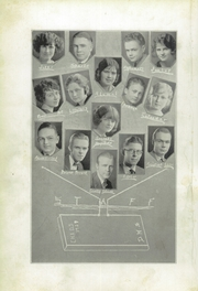 Page 10, 1924 Edition, Danville High School - Tom Tom Yearbook (Danville, IN) online yearbook collection