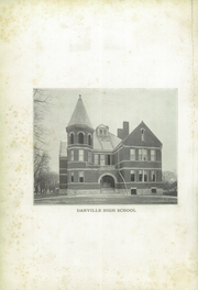 Page 6, 1924 Edition, Danville High School - Tom Tom Yearbook (Danville, IN) online yearbook collection