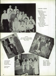 Page 10, 1955 Edition, Danville High School - Tom Tom Yearbook (Danville, IN) online yearbook collection