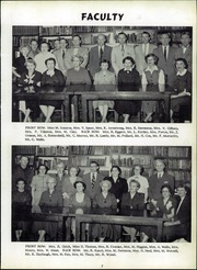 Page 9, 1955 Edition, Danville High School - Tom Tom Yearbook (Danville, IN) online yearbook collection