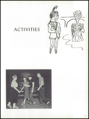 Page 11, 1958 Edition, Danville High School - Tom Tom Yearbook (Danville, IN) online yearbook collection