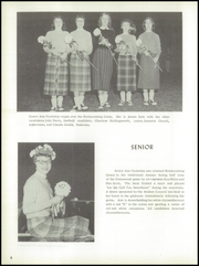 Page 12, 1958 Edition, Danville High School - Tom Tom Yearbook (Danville, IN) online yearbook collection