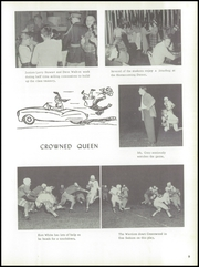 Page 13, 1958 Edition, Danville High School - Tom Tom Yearbook (Danville, IN) online yearbook collection