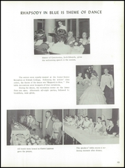 Page 17, 1958 Edition, Danville High School - Tom Tom Yearbook (Danville, IN) online yearbook collection