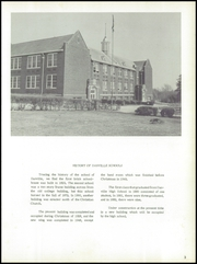 Page 7, 1958 Edition, Danville High School - Tom Tom Yearbook (Danville, IN) online yearbook collection