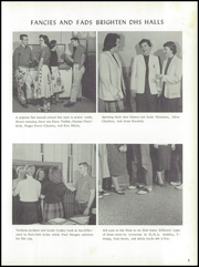 Page 9, 1958 Edition, Danville High School - Tom Tom Yearbook (Danville, IN) online yearbook collection