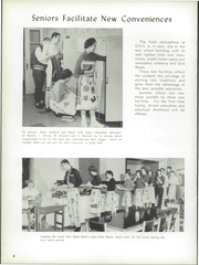 Page 12, 1960 Edition, Danville High School - Tom Tom Yearbook (Danville, IN) online yearbook collection