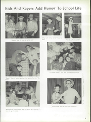 Page 13, 1960 Edition, Danville High School - Tom Tom Yearbook (Danville, IN) online yearbook collection
