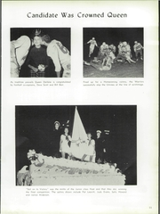 Page 15, 1960 Edition, Danville High School - Tom Tom Yearbook (Danville, IN) online yearbook collection