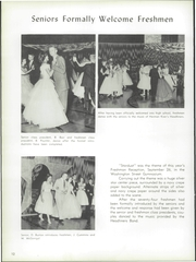 Page 16, 1960 Edition, Danville High School - Tom Tom Yearbook (Danville, IN) online yearbook collection