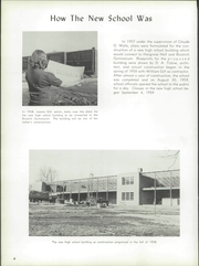 Page 8, 1960 Edition, Danville High School - Tom Tom Yearbook (Danville, IN) online yearbook collection