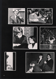 Page 10, 1975 Edition, Danville High School - Tom Tom Yearbook (Danville, IN) online yearbook collection