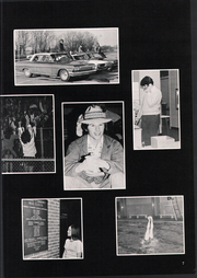 Page 11, 1975 Edition, Danville High School - Tom Tom Yearbook (Danville, IN) online yearbook collection