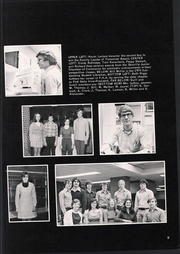 Page 13, 1975 Edition, Danville High School - Tom Tom Yearbook (Danville, IN) online yearbook collection