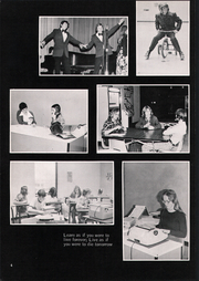 Page 8, 1975 Edition, Danville High School - Tom Tom Yearbook (Danville, IN) online yearbook collection