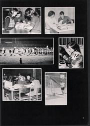 Page 9, 1975 Edition, Danville High School - Tom Tom Yearbook (Danville, IN) online yearbook collection