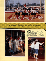 Page 14, 1977 Edition, Danville High School - Tom Tom Yearbook (Danville, IN) online yearbook collection