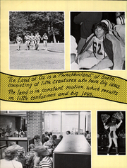 Page 16, 1977 Edition, Danville High School - Tom Tom Yearbook (Danville, IN) online yearbook collection