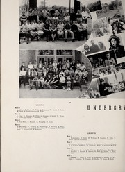 Page 14, 1939 Edition, Broad Ripple High School - Riparian Yearbook (Indianapolis, IN) online yearbook collection