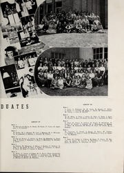 Page 15, 1939 Edition, Broad Ripple High School - Riparian Yearbook (Indianapolis, IN) online yearbook collection