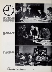 Page 10, 1944 Edition, Broad Ripple High School - Riparian Yearbook (Indianapolis, IN) online yearbook collection
