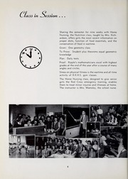 Page 12, 1944 Edition, Broad Ripple High School - Riparian Yearbook (Indianapolis, IN) online yearbook collection