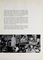 Page 13, 1944 Edition, Broad Ripple High School - Riparian Yearbook (Indianapolis, IN) online yearbook collection