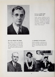 Page 16, 1944 Edition, Broad Ripple High School - Riparian Yearbook (Indianapolis, IN) online yearbook collection