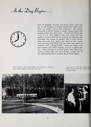 Page 8, 1944 Edition, Broad Ripple High School - Riparian Yearbook (Indianapolis, IN) online yearbook collection