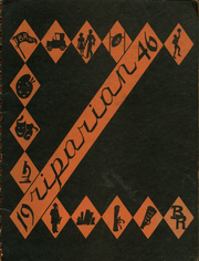 Page 1, 1946 Edition, Broad Ripple High School - Riparian Yearbook (Indianapolis, IN) online yearbook collection
