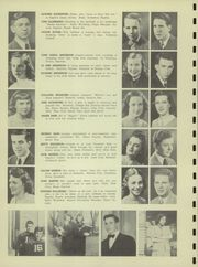Page 14, 1946 Edition, Broad Ripple High School - Riparian Yearbook (Indianapolis, IN) online yearbook collection