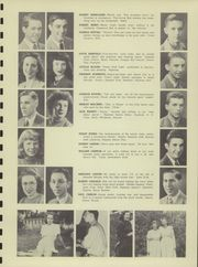 Page 15, 1946 Edition, Broad Ripple High School - Riparian Yearbook (Indianapolis, IN) online yearbook collection
