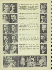 Page 16, 1946 Edition, Broad Ripple High School - Riparian Yearbook (Indianapolis, IN) online yearbook collection