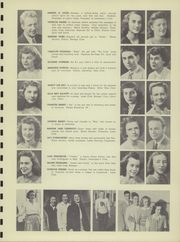 Page 17, 1946 Edition, Broad Ripple High School - Riparian Yearbook (Indianapolis, IN) online yearbook collection