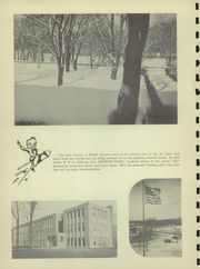 Page 8, 1946 Edition, Broad Ripple High School - Riparian Yearbook (Indianapolis, IN) online yearbook collection