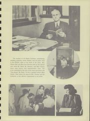 Page 9, 1946 Edition, Broad Ripple High School - Riparian Yearbook (Indianapolis, IN) online yearbook collection