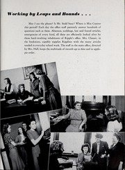 Page 13, 1947 Edition, Broad Ripple High School - Riparian Yearbook (Indianapolis, IN) online yearbook collection
